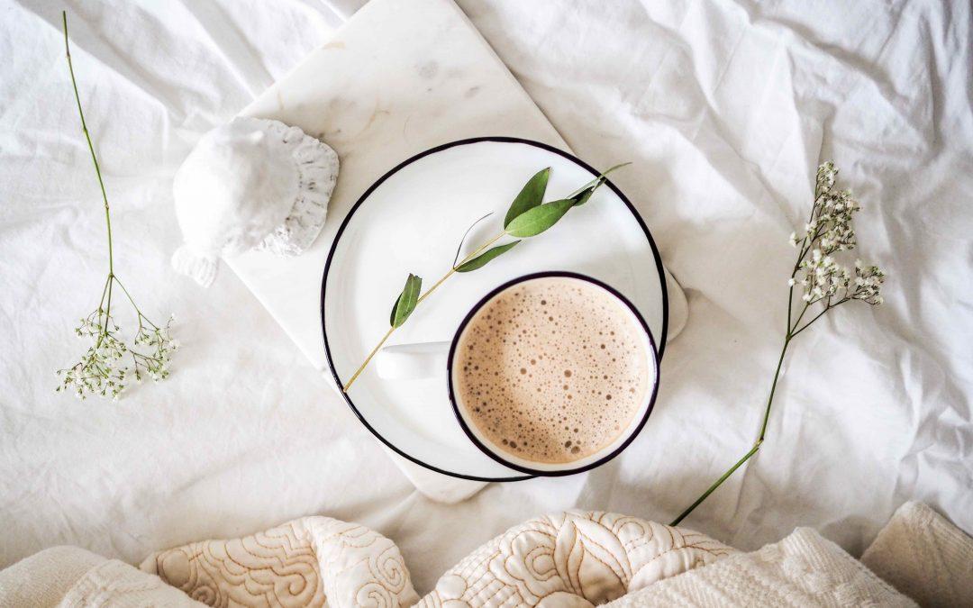 Morning routine | Perché avere una routine mattutina