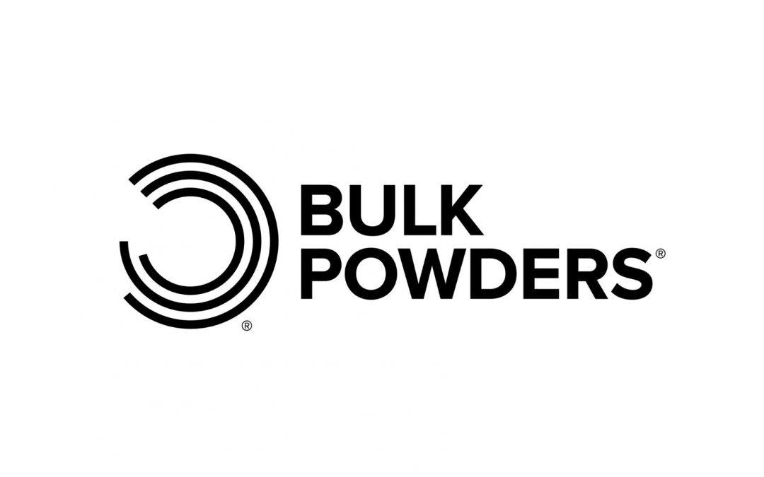 Recensione proteine vegane BULK POWDERS™