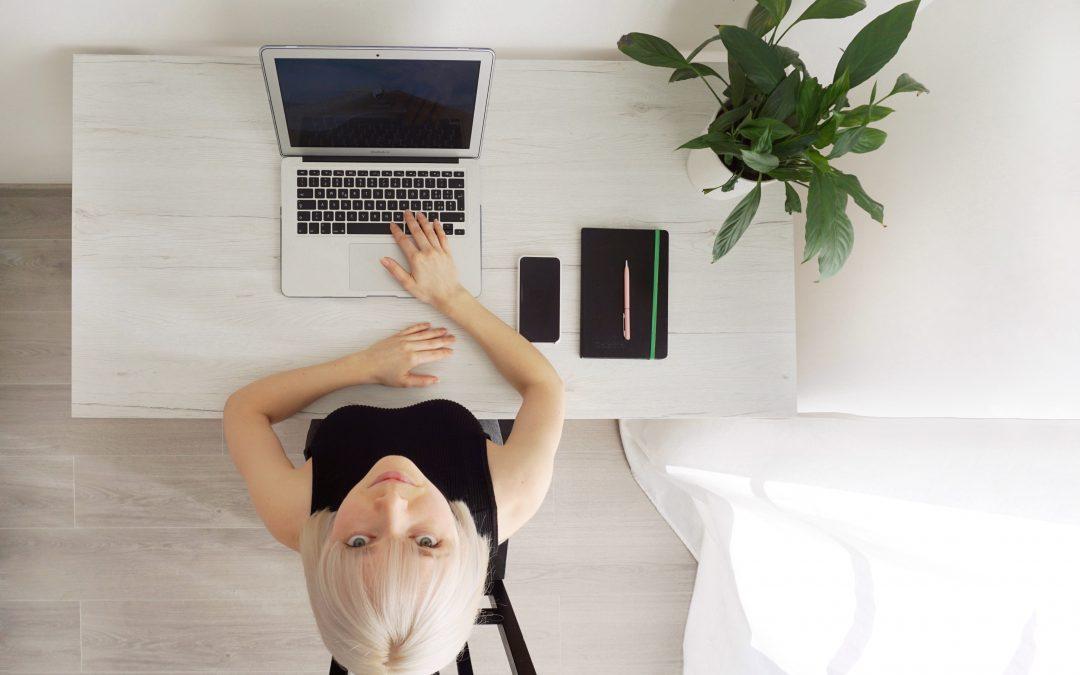 20 motivi per aprire un blog nel 2021