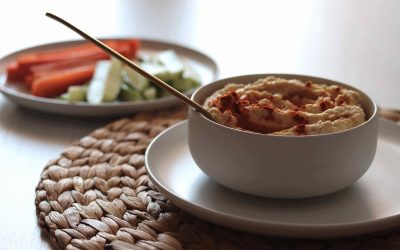 hummus | ricetta classica