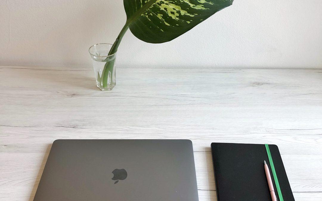 10 TOP consigli per nuovi blogger | Crea il tuo spazio