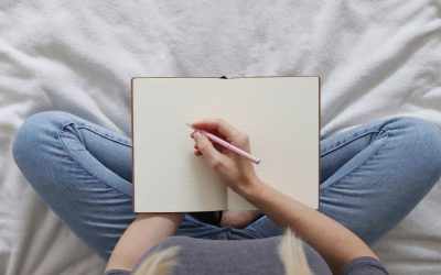 JOURNALING – cosa scrivere nel diario